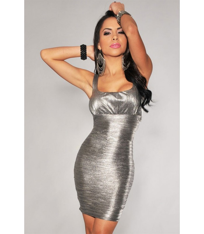 Cocktail dress for themed parties - Amanda Ferri